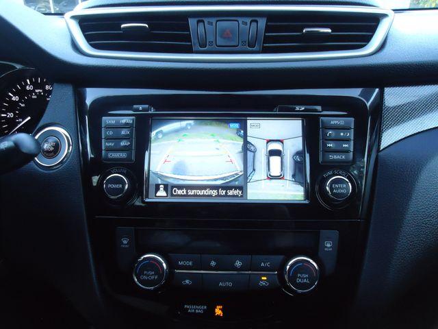 2016 Nissan Rogue AWD SL PREM PKG PANORAMIC. NAVIGATION SEFFNER, Florida 45