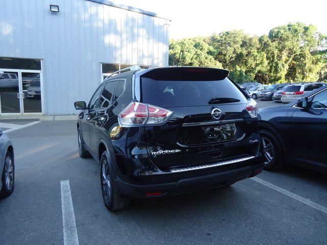 2016 Nissan Rogue AWD SL PREM PKG PANORAMIC. NAVIGATION SEFFNER, Florida 13