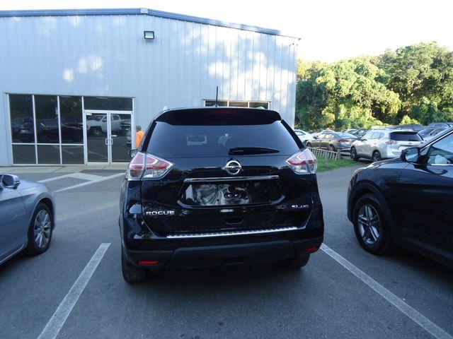 2016 Nissan Rogue AWD SL PREM PKG PANORAMIC. NAVIGATION SEFFNER, Florida 14