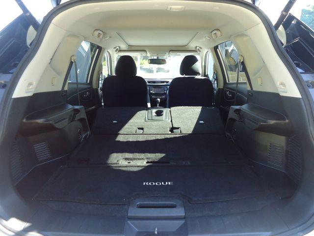 2016 Nissan Rogue SV AWD PREM PKG. PANORAMIC. NAVIGATION SEFFNER, Florida 24