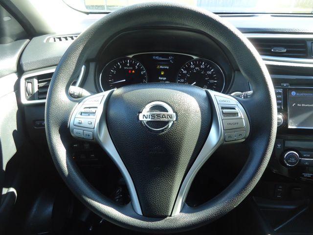 2016 Nissan Rogue SV AWD PREM PKG. PANORAMIC. NAVIGATION SEFFNER, Florida 29