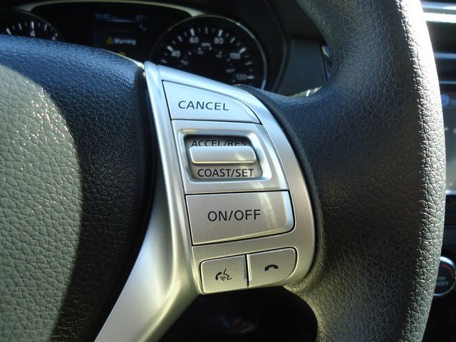 2016 Nissan Rogue SV AWD PREM PKG. PANORAMIC. NAVIGATION SEFFNER, Florida 30