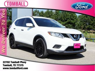 2016 Nissan Rogue in Tomball, TX 77375
