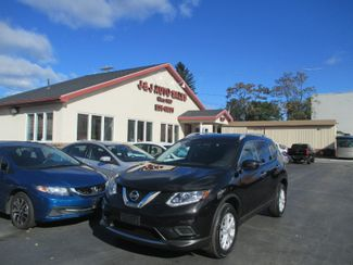 2016 Nissan Rogue SV in Troy NY, 12182