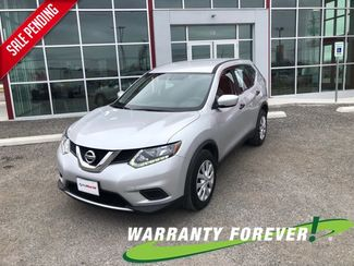 2016 Nissan Rogue S in Uvalde, TX 78801