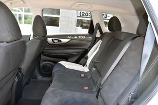 2016 Nissan Rogue S Waterbury, Connecticut 12