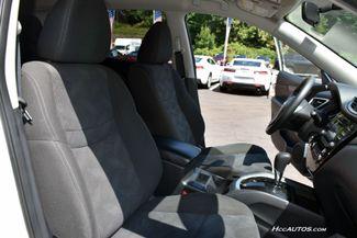 2016 Nissan Rogue S Waterbury, Connecticut 14