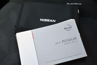 2016 Nissan Rogue S Waterbury, Connecticut 28