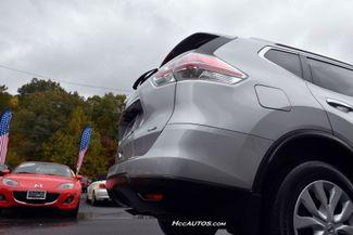 2016 Nissan Rogue S Waterbury, Connecticut 10