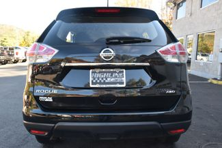 2016 Nissan Rogue S Waterbury, Connecticut 4