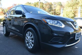 2016 Nissan Rogue S Waterbury, Connecticut 7