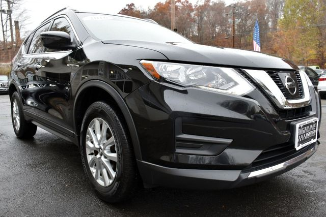 2016 Nissan Rogue S Waterbury, Connecticut 6