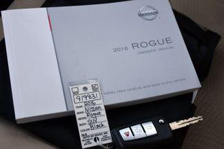 2016 Nissan Rogue S Waterbury, Connecticut 27