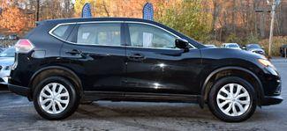2016 Nissan Rogue S Waterbury, Connecticut 5