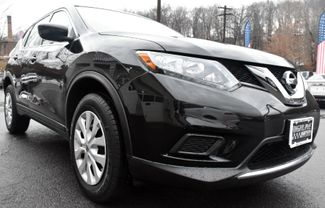 2016 Nissan Rogue S Waterbury, Connecticut 7