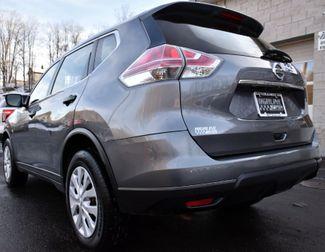 2016 Nissan Rogue S Waterbury, Connecticut 3