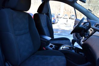 2016 Nissan Rogue SV Waterbury, Connecticut 21