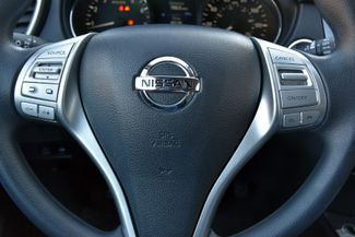 2016 Nissan Rogue SV Waterbury, Connecticut 28