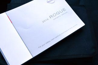 2016 Nissan Rogue SV Waterbury, Connecticut 35