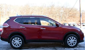 2016 Nissan Rogue S Waterbury, Connecticut 6