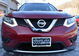 2016 Nissan Rogue S Waterbury, Connecticut 8