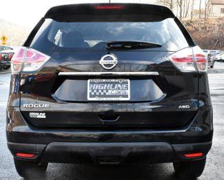 2016 Nissan Rogue S Waterbury, Connecticut 4