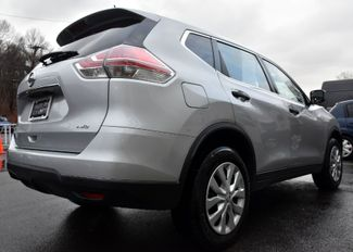 2016 Nissan Rogue S Waterbury, Connecticut 5