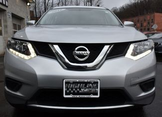 2016 Nissan Rogue S Waterbury, Connecticut 8