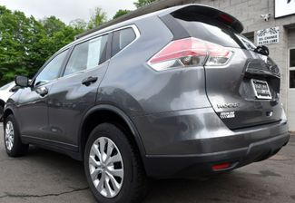 2016 Nissan Rogue S Waterbury, Connecticut 3