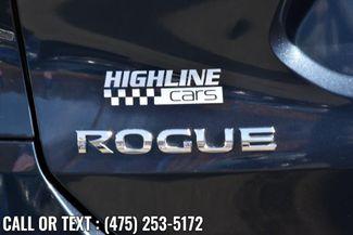 2016 Nissan Rogue SV Waterbury, Connecticut 11