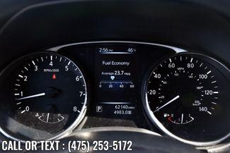 2016 Nissan Rogue SV Waterbury, Connecticut 27