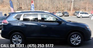 2016 Nissan Rogue SV Waterbury, Connecticut 6