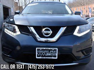 2016 Nissan Rogue SV Waterbury, Connecticut 8