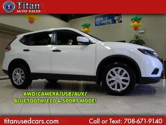 2016 Nissan Rogue S in Worth, IL 60482