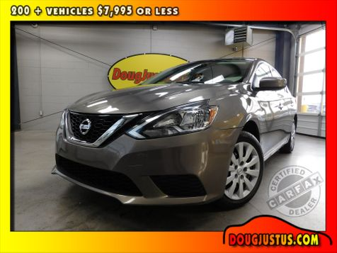 2016 Nissan Sentra SV in Airport Motor Mile ( Metro Knoxville ), TN