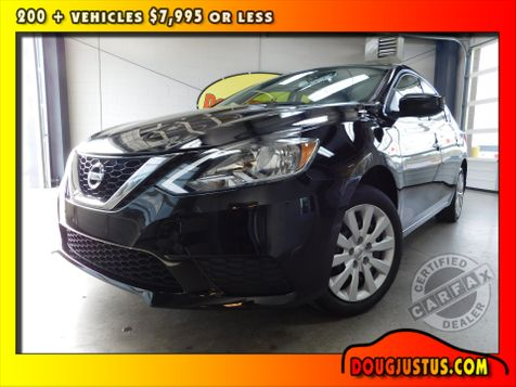 2016 Nissan Sentra S in Airport Motor Mile ( Metro Knoxville ), TN