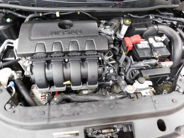 2016 Nissan Sentra SR in Airport Motor Mile ( Metro Knoxville ), TN 37777