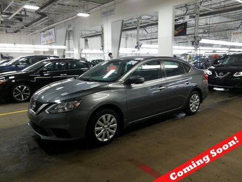 2016 Nissan Sentra S in Akron, OH