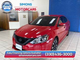2016 Nissan Sentra S in Akron, OH 44320