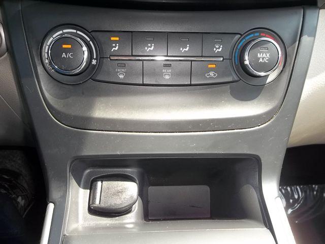 2016 Nissan Sentra SV in Atlanta, GA 30004