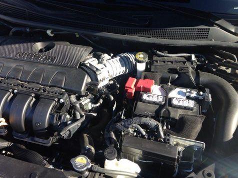 2016 Nissan Sentra SV    Ardmore, OK   Big Bear Trucks (Ardmore) in Ardmore, OK