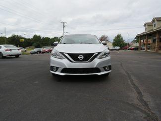 2016 Nissan Sentra SR Batesville, Mississippi 3