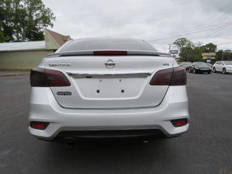 2016 Nissan Sentra SR Batesville, Mississippi 10