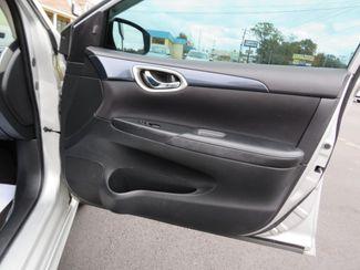 2016 Nissan Sentra SR Batesville, Mississippi 33