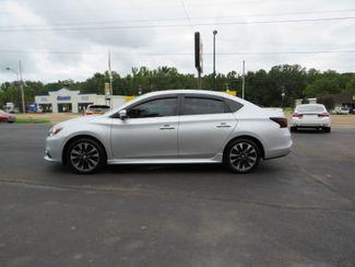 2016 Nissan Sentra SR Batesville, Mississippi 1