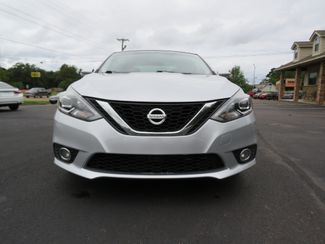 2016 Nissan Sentra SR Batesville, Mississippi 9