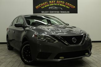 2016 Nissan Sentra SV in Bedford, OH 44146