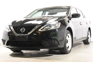 2016 Nissan Sentra S in Branford, CT 06405
