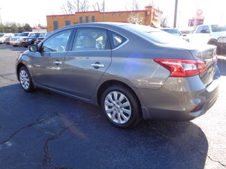 2016 Nissan Sentra SV  city NC  Palace Auto Sales   in Charlotte, NC