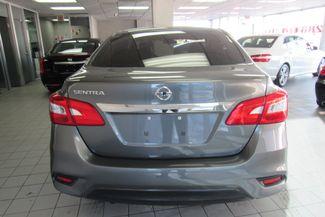 2016 Nissan Sentra S Chicago, Illinois 4
